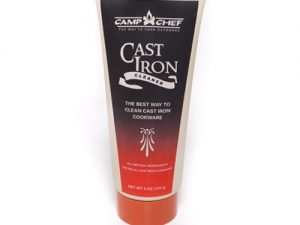 Camp Chef Cast Iron Care Cleaner