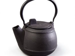 Camp Chef Cast Iron Teapot