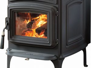 Jotul F 45 Greenville