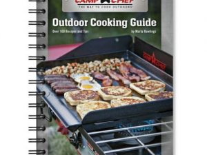Camp Chef Outdoor Cooking Guide