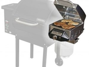 Camp Chef PG Sear Box for Pellet Grills