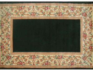 Ruby Collection Hearth Rugs