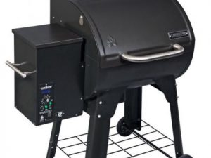 Camp Chef Smoke-Pro XT-24 Pellet BBQ Grill