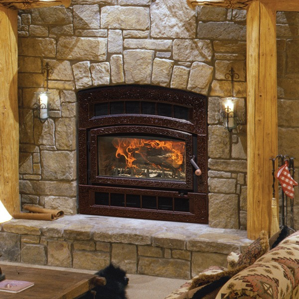Hearthstone WFP-75 Montgomery Wood Fireplace