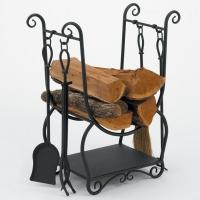 Wood Holder & Tools 1