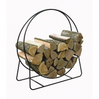 Wood Rack 2