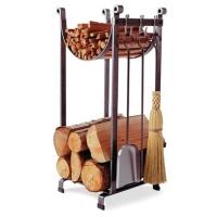 Wood Rack 3