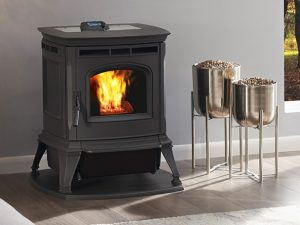 Harman Absolute43 Pellet Stove