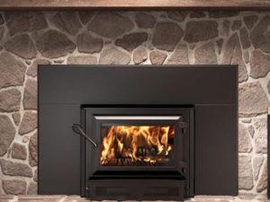 Ventis HEI170 Wood Fireplace Insert