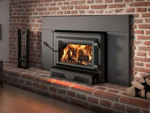 Ventis HEI240 Wood Fireplace Insert